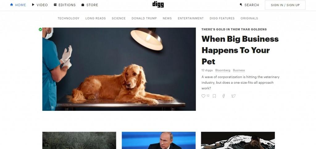www.digg.com
