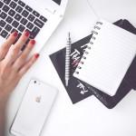 ブログを使って在宅で副業をやりたい女性のためのコースを新設しました!