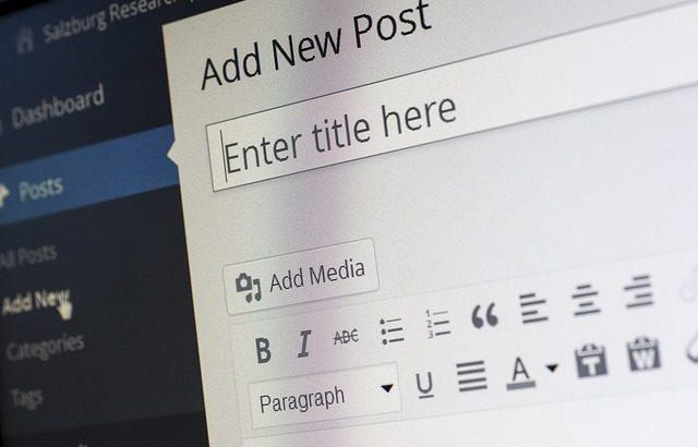 保護中: WordPressブログ開設マニュアル④:ワードプレスのインストール編